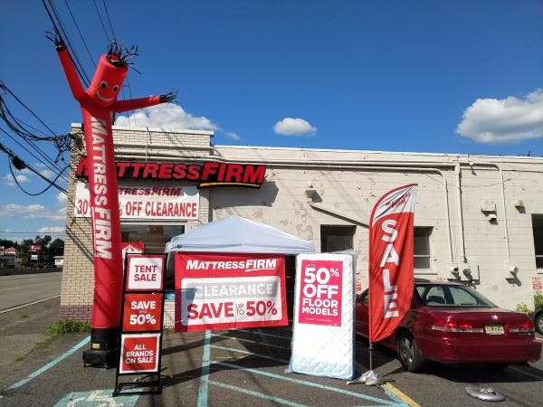 Labor Day Sale This Weekend At Mattress Firm Hasbrouck Heights Nj