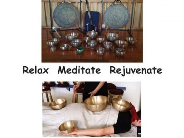 Have YOU experienced how awesome Sound Healing is yet? - North Fork, NY Patch