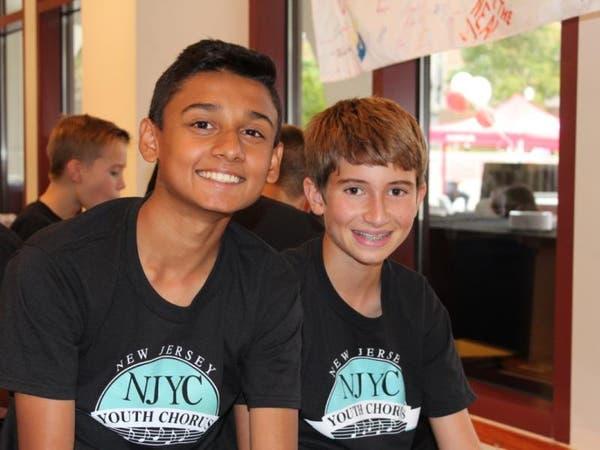 NJ Youth Chorus Boys are Making Their Mark - Summit, NJ Patch