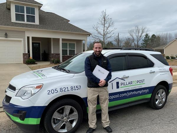 Iraq War Veteran and Former Local Police Officer Finds New Career in Home Inspection Industry - Birmingham, AL Patch
