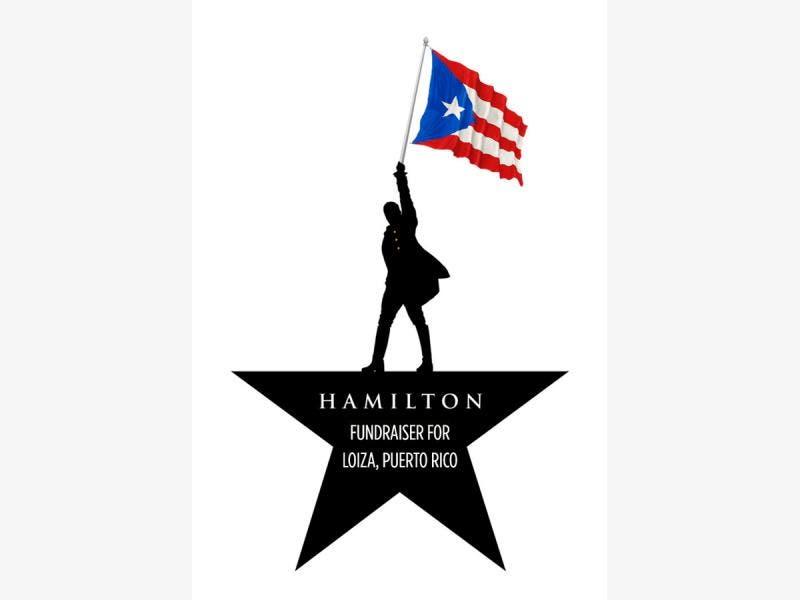 hamilton ticket raffle to benefit puerto rican library lexington ma patch. Black Bedroom Furniture Sets. Home Design Ideas