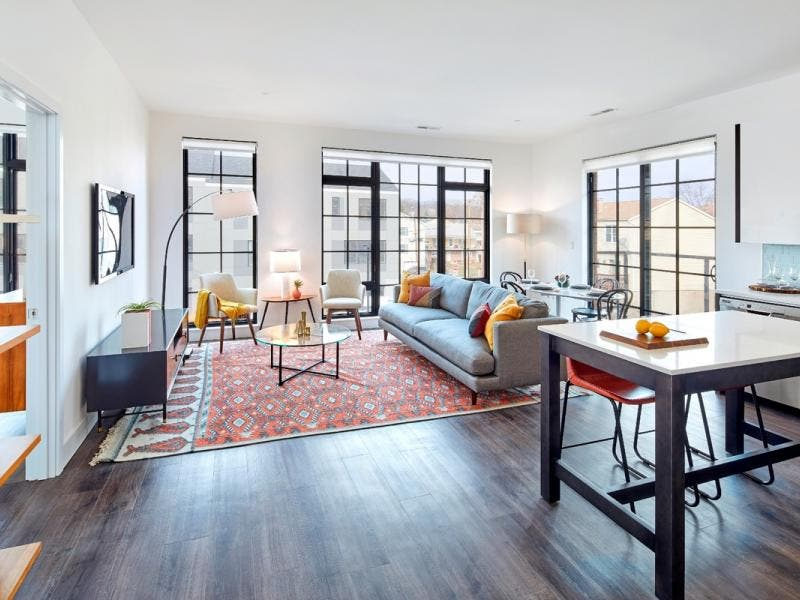The Mason M V S New Luxury Rentals In Downtown
