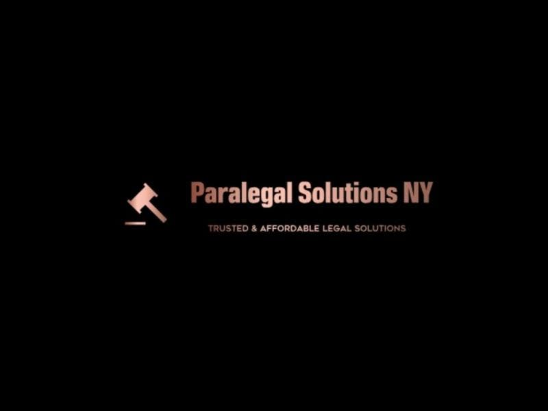Paralegal Solutions NY & Consulting Attorney! - Smithtown, NY Patch