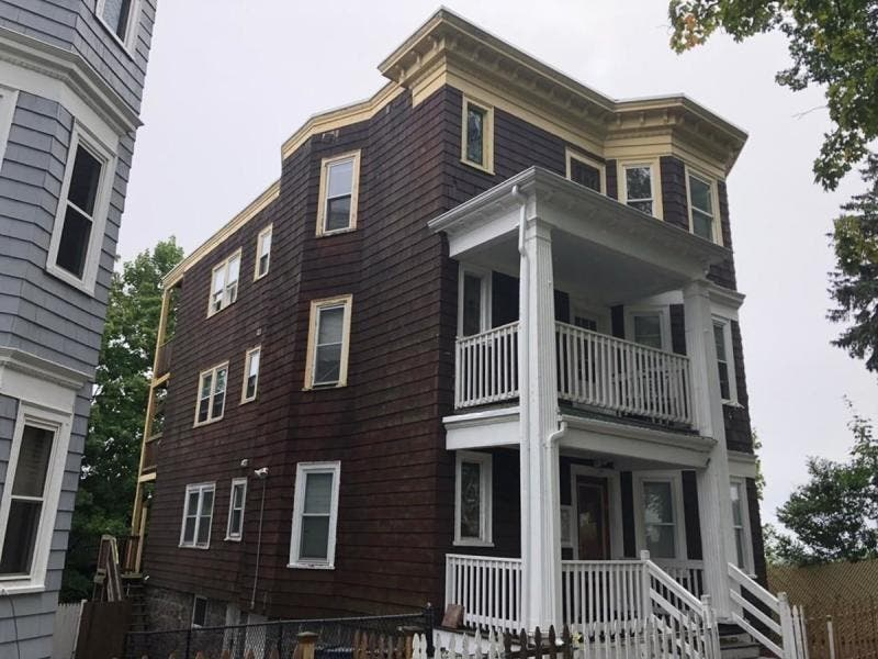 South end bulletin board south end ma patch - 3 bedroom apartments in dorchester ...