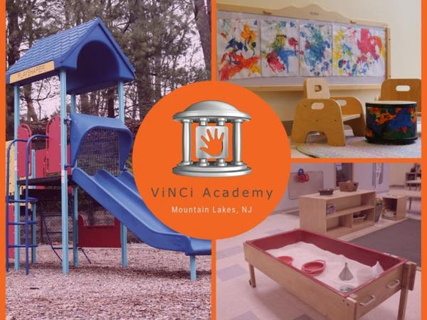Vinci Academy Preschool and Infant Childcare Center Opens Doors in Mountain Lakes - Morristown, NJ Patch