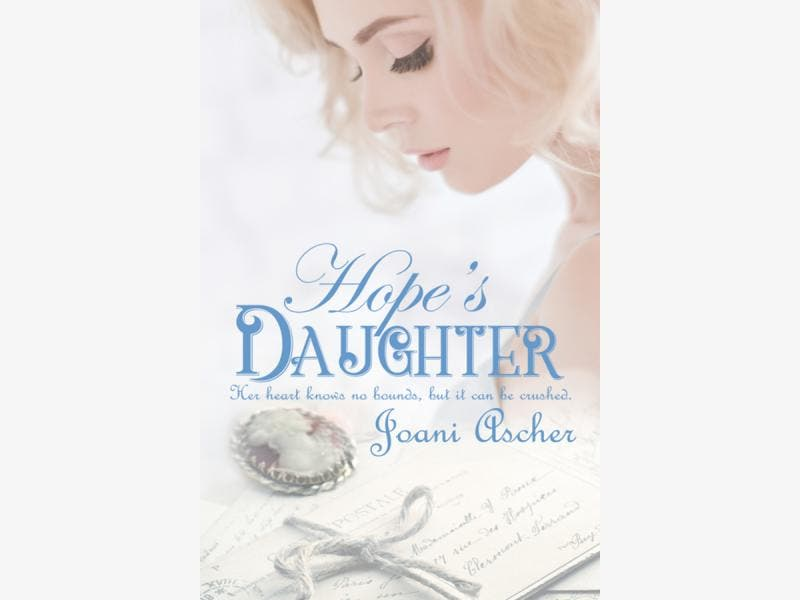 South Orange Author, Joani Ascher, has another book published - Maplewood, NJ Patch