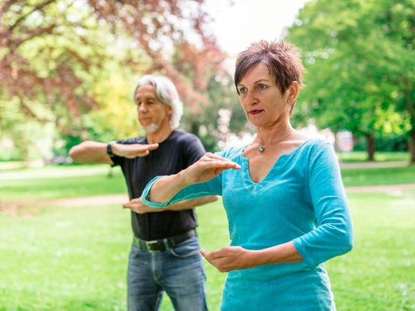 Lunchtime Tai Chi class starting Thurday May 2, 12noon (56th/8th ave) - New York City, NY Patch
