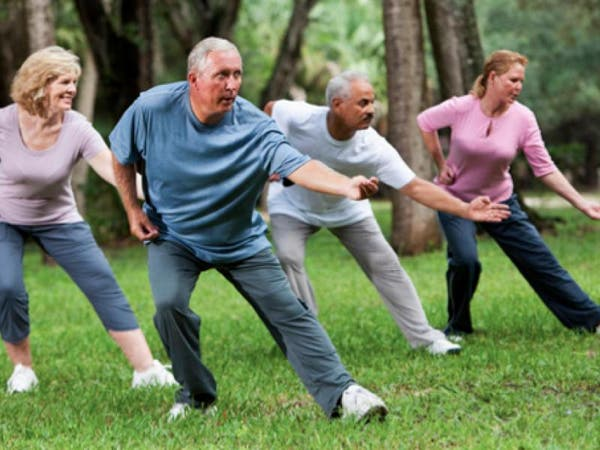 Lunchtime Tai Chi class starting Thurday May 2, 12noon (56th/8th ave) - Midtown Manhattan, NY Patch