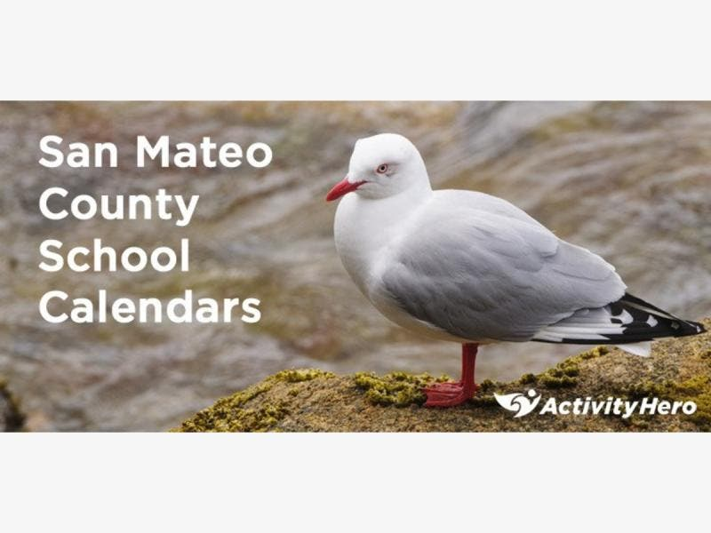 Menlo-Atherton High School - Calendar