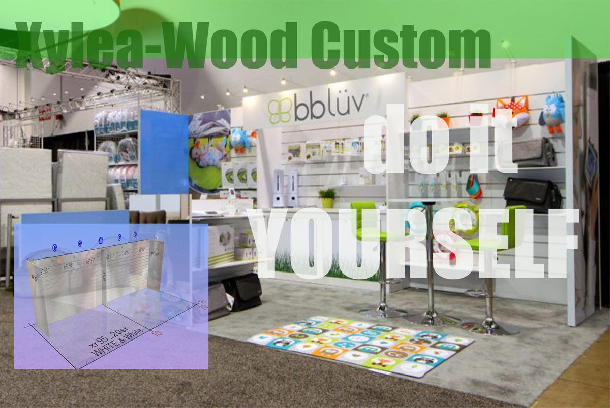 Wood Trade Show Booth : Trade show display tips & tricks from the experts at xylea wood