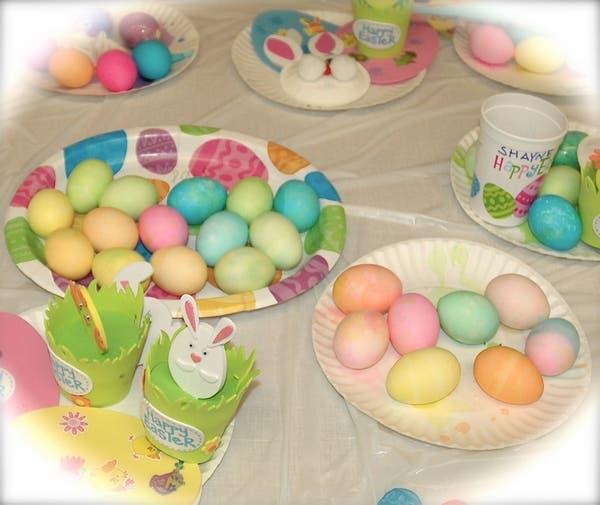 Register Now For New Providence United Methodist Church Easter Egg