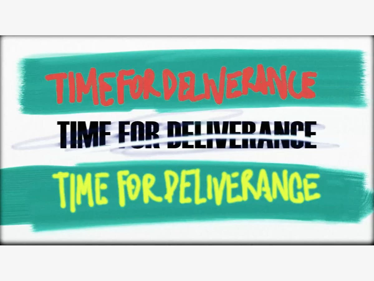 "Ajay Mathur Drops New Video for Bluesy R&B Hit ""Time For Deliverance"