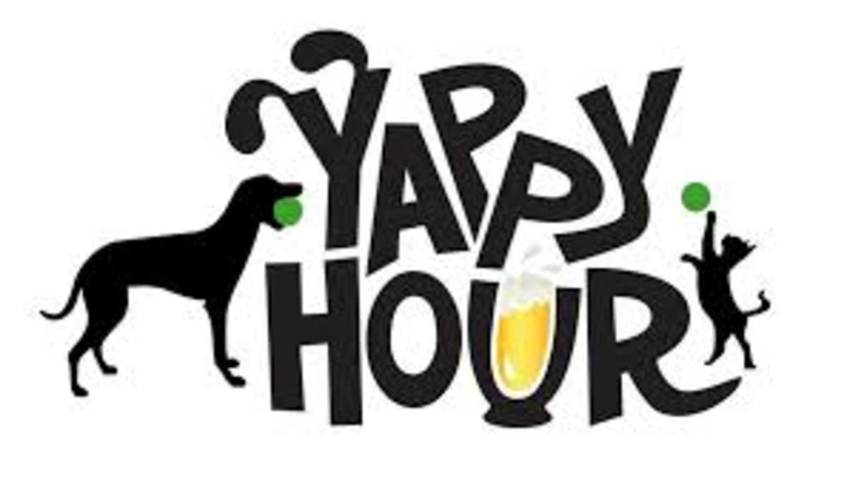 Happy Hour - Doggy Style! - Freehold, NJ Patch