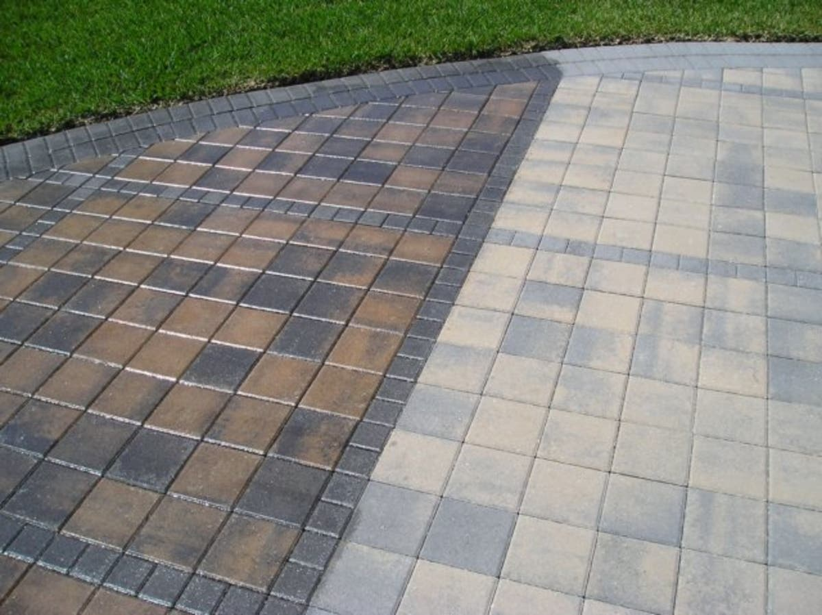 patio and deck tips  cleaning and sealing your paving stone  brickwork  decking  and other