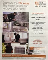 The Home Depot | Port Jefferson, NY Business Directory