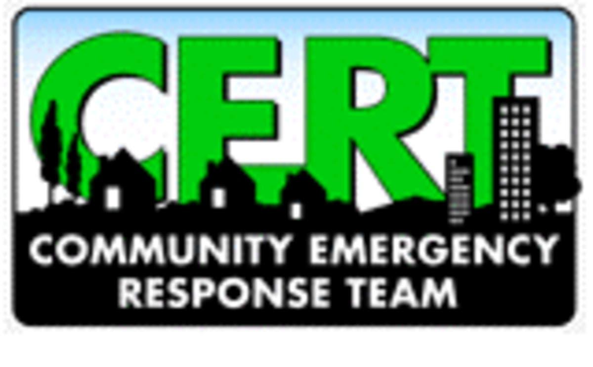 Fairfield CERT offers Free Disaster Preparedness Training