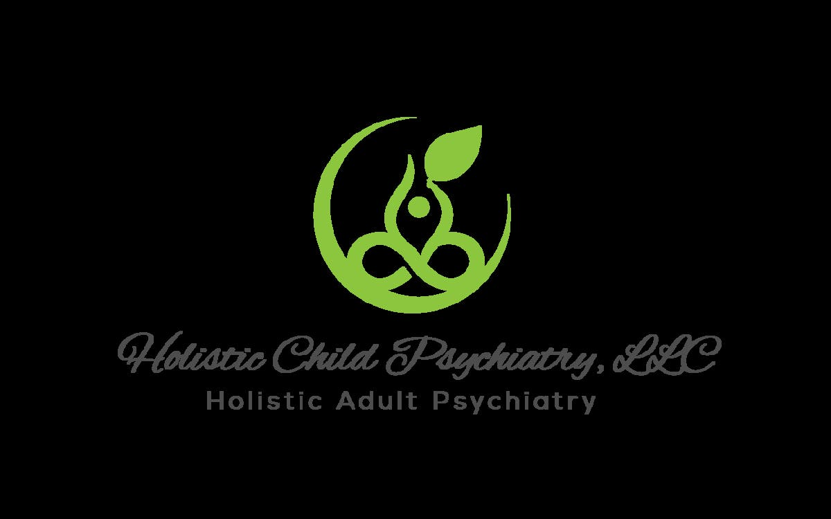 Holistic Child Psychiatry/ Holistic Adult Psychiatry