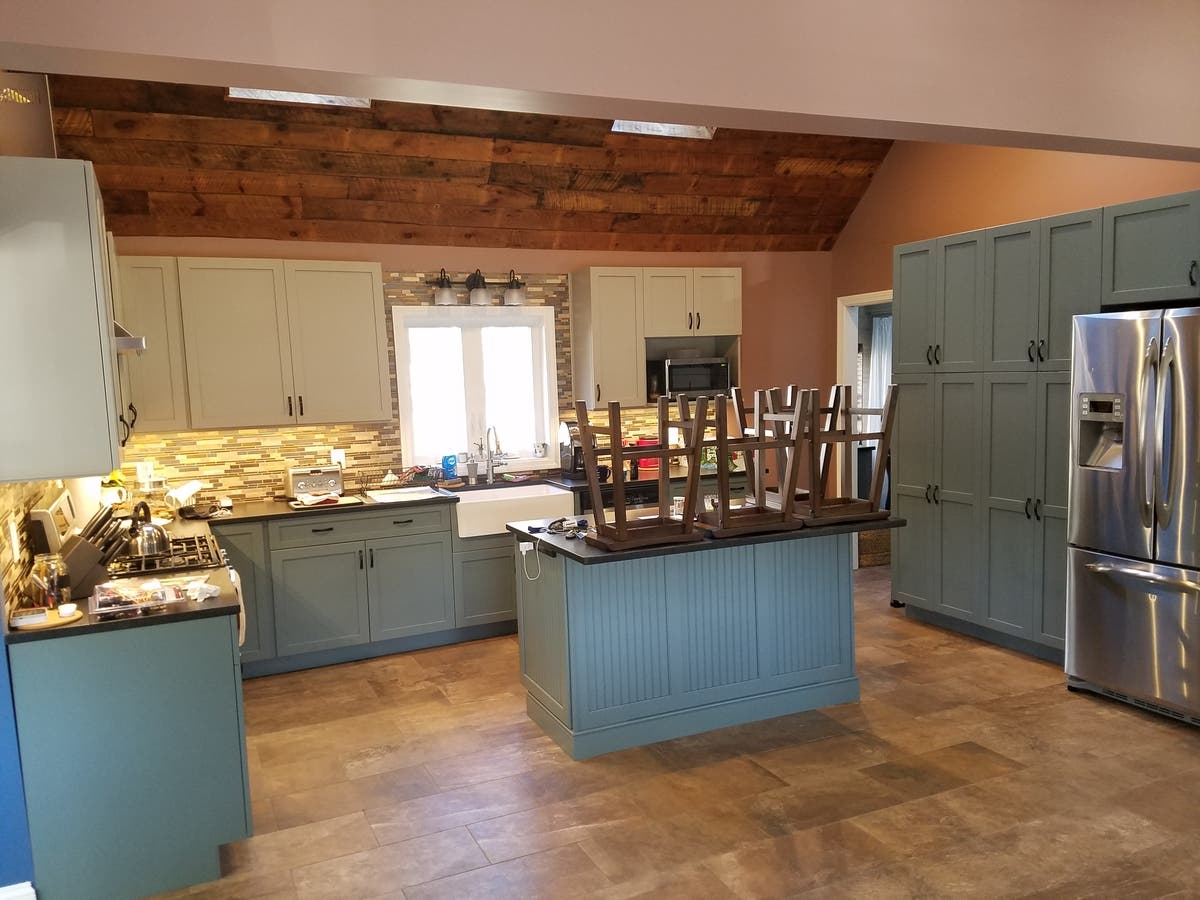 Kitchen Cabinets for Sale - Merrimack, NH Patch