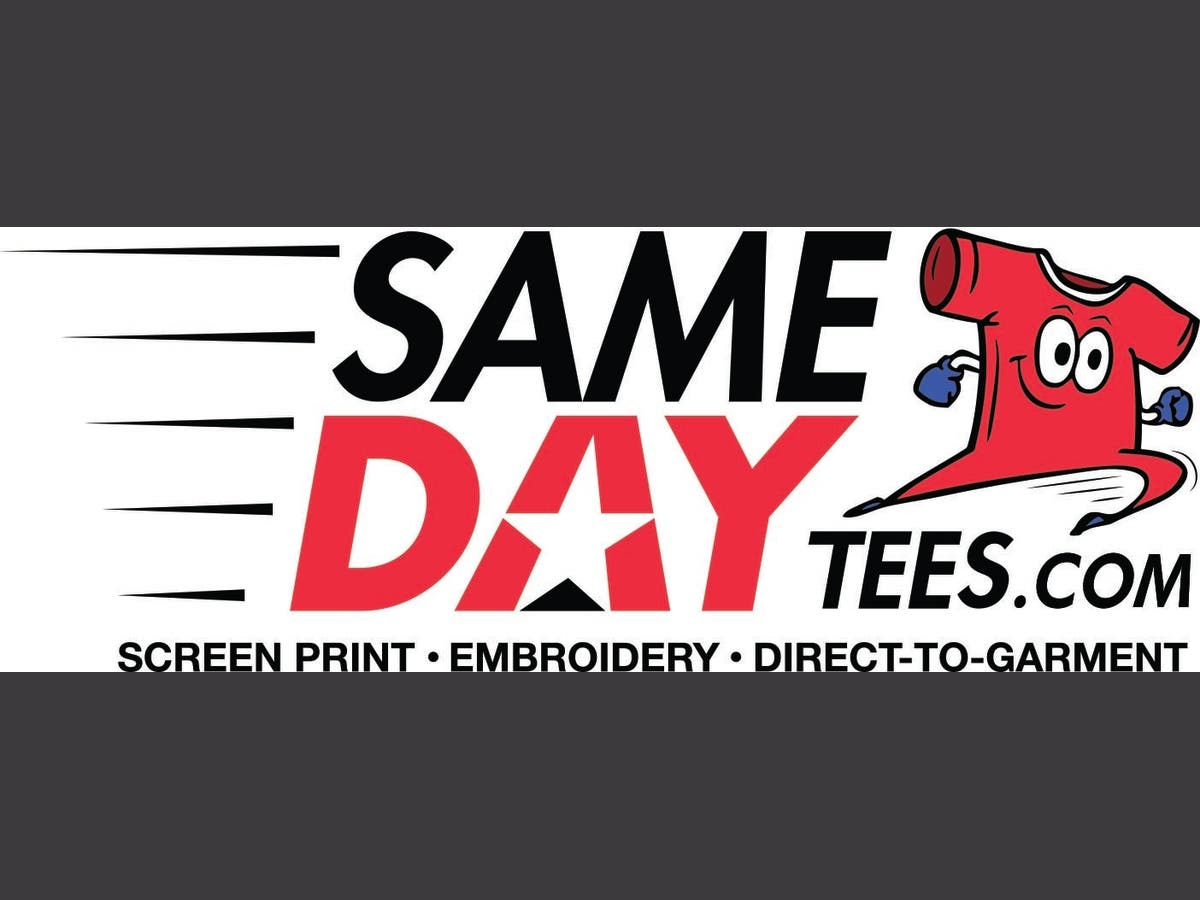 Same Day Tees | Frankfort, IL Business Directory