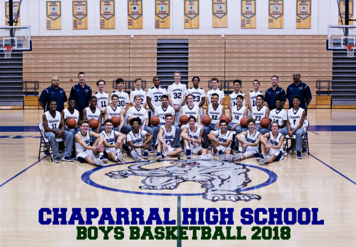 Chaparral Boys Basketball Summer Camps - Temecula, CA Patch