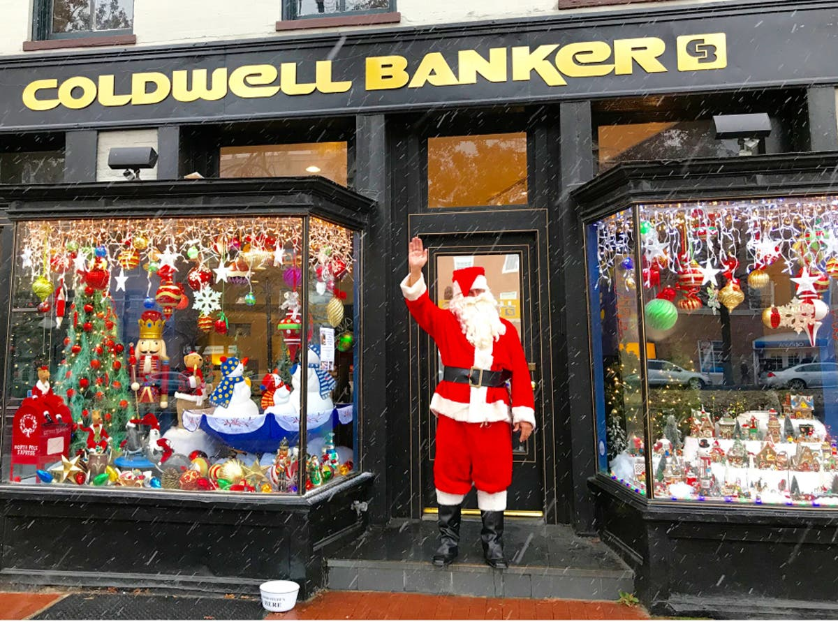 bd43f431f5667 Coldwell Banker in Capitol Hill Will Host A Toy Drive Holiday Event ...