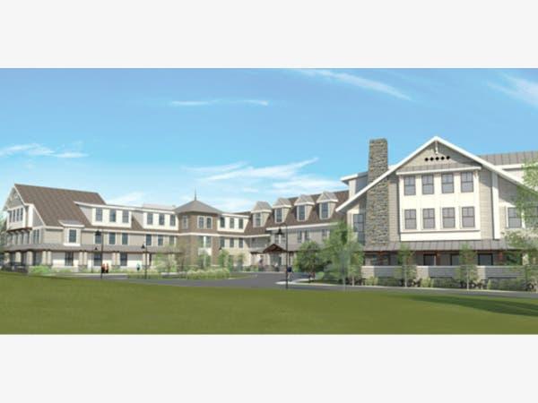 Lcb Senior Living Llc Closes On The Residence At Westport