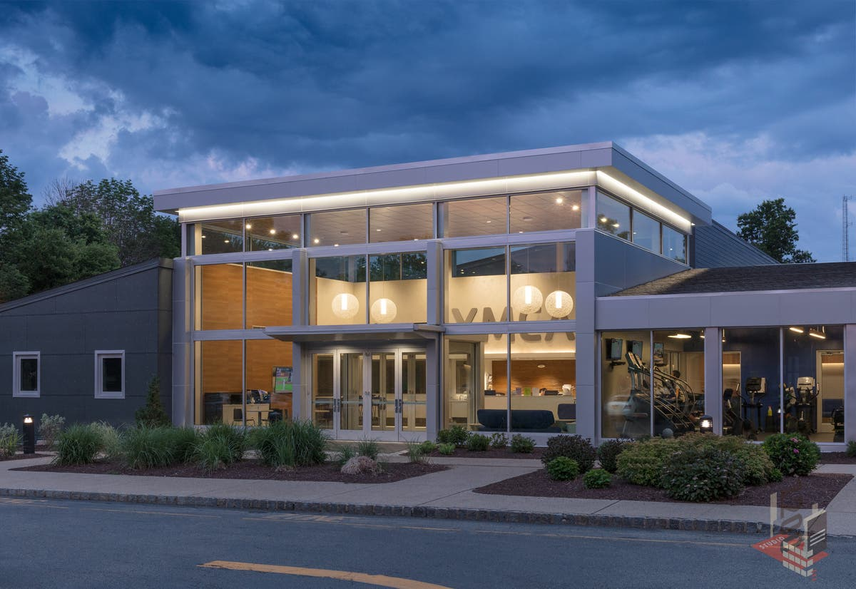 Studio 1200 Design for the Greater Morristown YMCA Wins