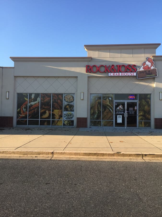 New Seafood Restaurant Just Opened In Bowie Bowie Md Patch