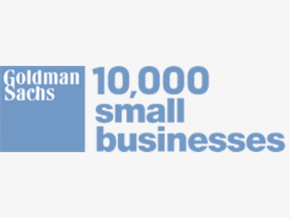 Sensei Bobby Benner Completes the 10,000 Small Businesses