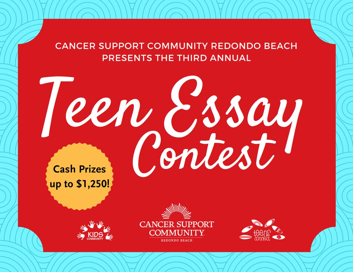 teen essay contests with prize