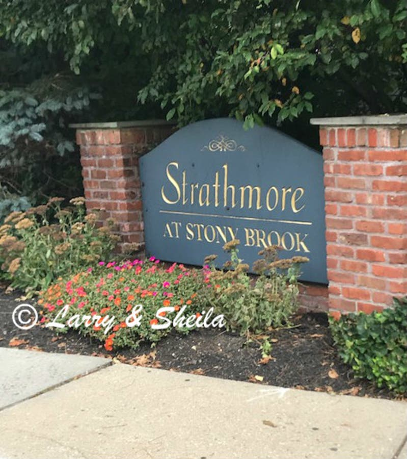 """Stony Brook Long Island Strathmore """"S"""" Section Real Estate ..."""