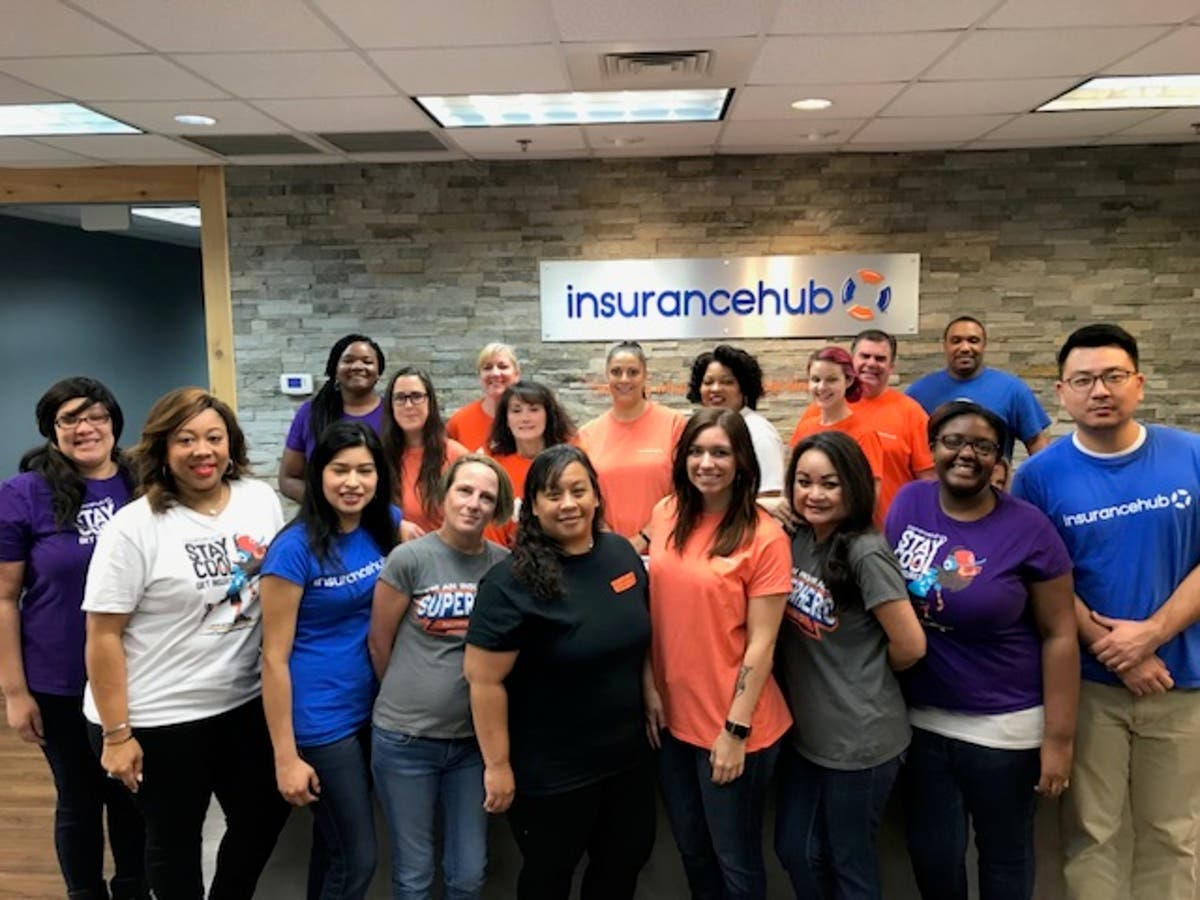 Georgia S Insurancehub Celebrates Global Diversity Awareness Month Daily Atlanta Ga Patch