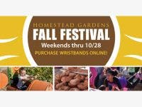 Fall foliage 2017 best time to see leaves change in maryland annapolis md patch for Homestead gardens fall festival