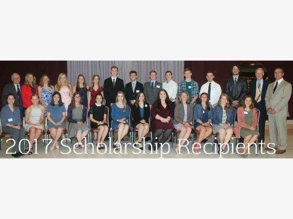 May 22 Scholarship Award Luncheon Strongsville Oh Patch