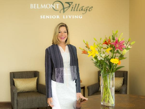 Jan 18 Coffee Amp Conversation With Belmont Village Ceo Patricia Will Agoura Hills