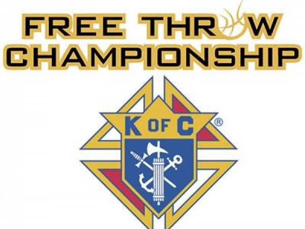 Knights Of Columbus St Pius X Council 16347 Free Throw Challenge