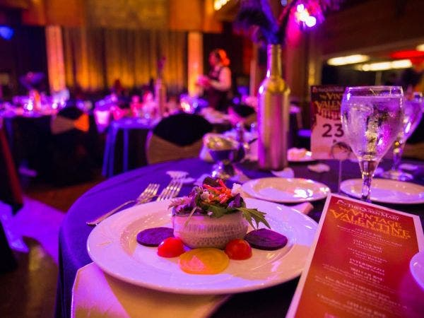 The Orange County Business Review posts about food