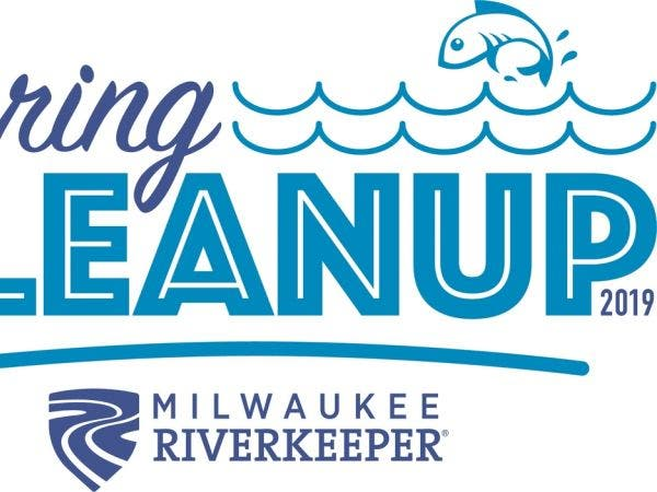 Apr 27 | 24th Annual Milwaukee Riverkeeper Spring Cleanup
