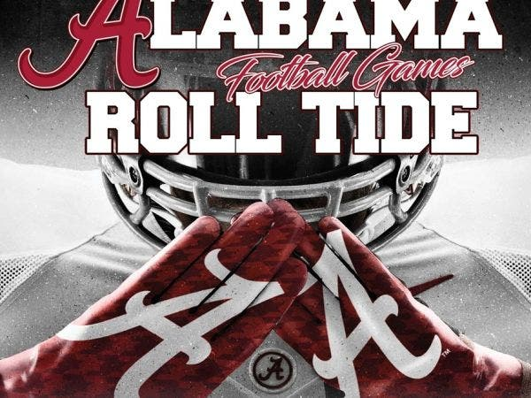 Alabama Football Watch Parties at the Houndstooth Saloon
