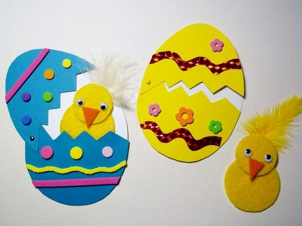 Mar 24 Egg Citing Easter Kids Crafts At Hillsdale Shopping Center