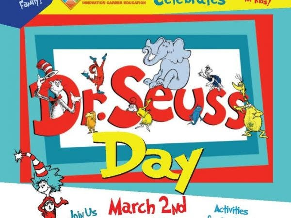 Art Projects For Read Across America