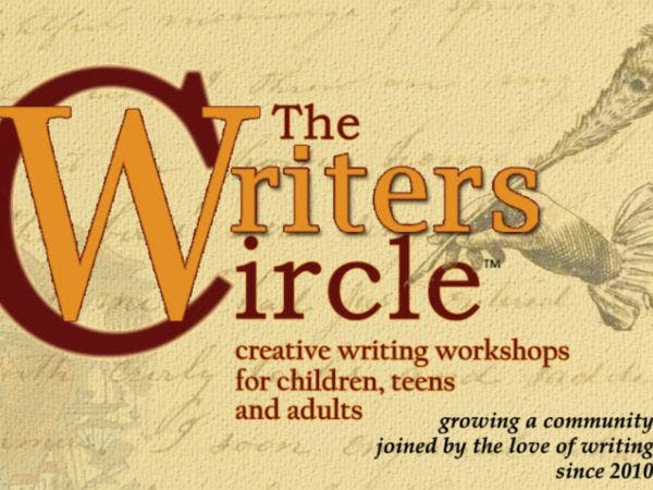 creative writing courses for kids