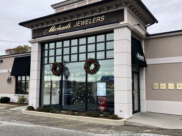 michaels jewelers statewide to host holiday sale november 14 18 - Michaels Christmas Hours