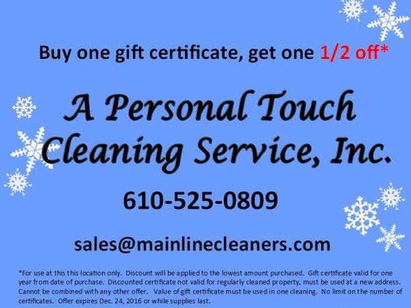 dec 15 black friday sale extended award winning house cleaning