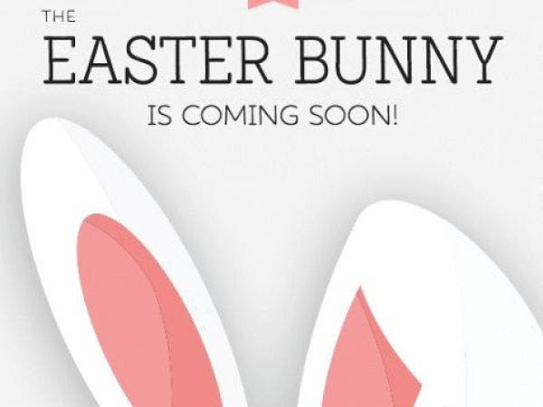 Fashion Island Hours >> Apr 7 Easter Bunny Visiting Hours At Fashion Island Newport