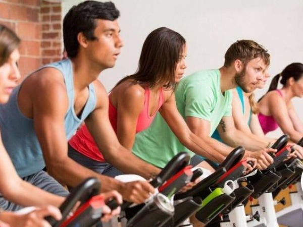Aug 27 Schwinn Indoor Cycling Classic Certification 9 Hours