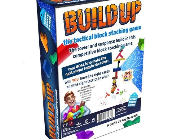 Malarky board game brand new factory sealed bluffing family game.