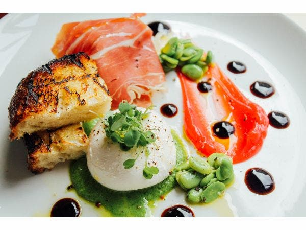 Strega Prime To Offer Three Course Lunch And Dinner Menus Throughout Dine Out Boston