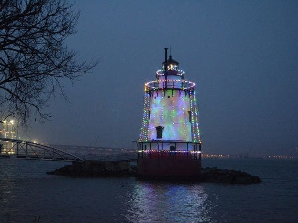 Light House Lights - Architectural Designs