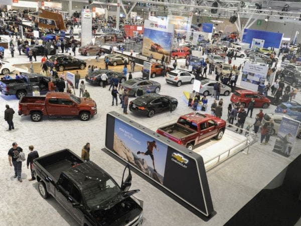 Jan New England International Auto Show Worcester MA Patch - New england car show